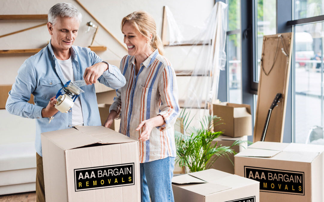 house moving tips and tricks